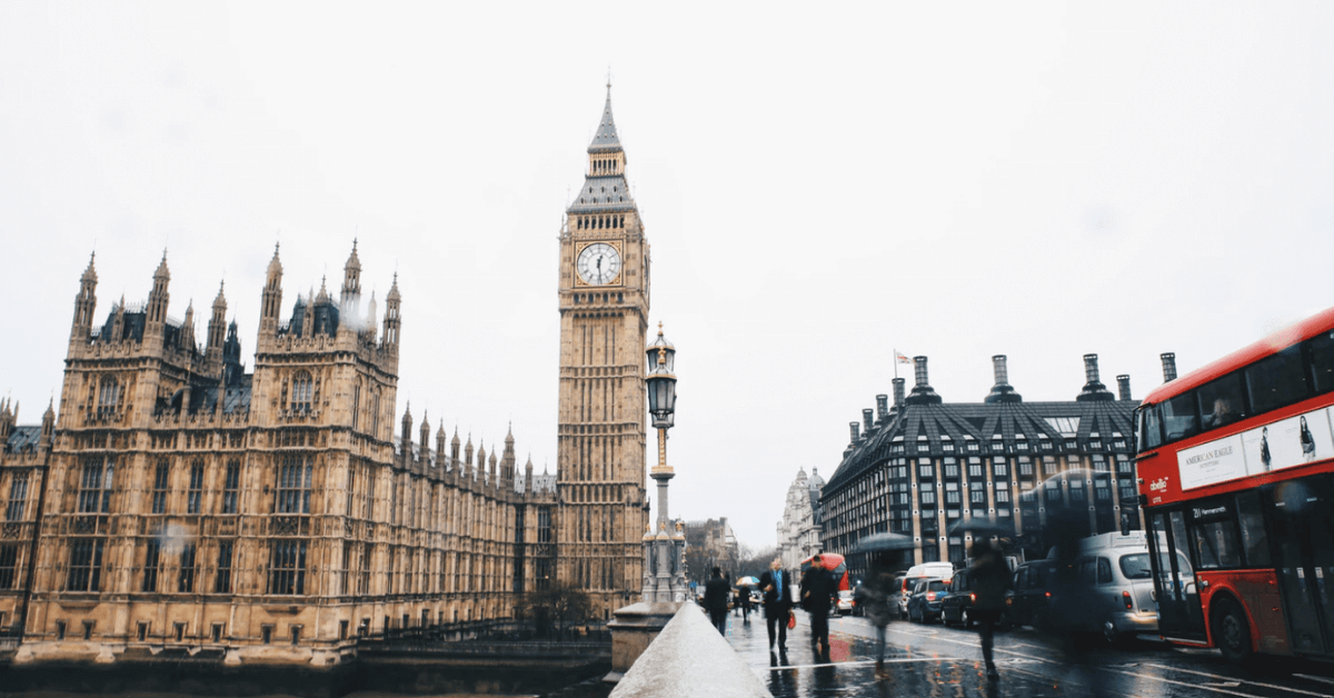 Cost of Living in London: Monthly Costs & Prices (for 2020)